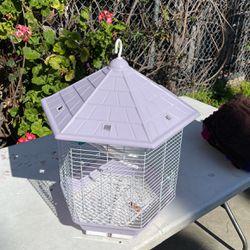 Bird Cage for Sale in Mount Hamilton,  CA