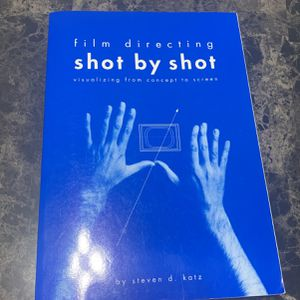 Filmmaking Book for Sale in Beaverton, OR