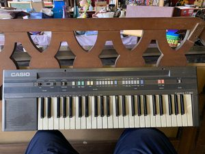 CasioTone CT-360 49-Key Keyboard Pulse Code Modulation Electronic Piano for Sale in Louisville, KY