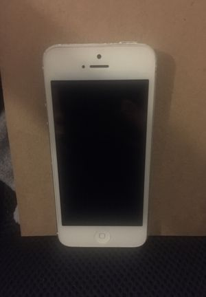 $80 Apple iPhone for Sale in Orlando, FL
