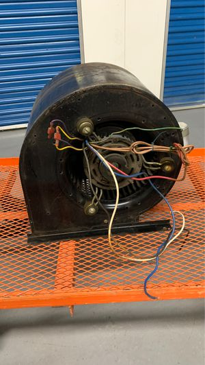 Furnace blower motor used for Sale in Chicago, IL
