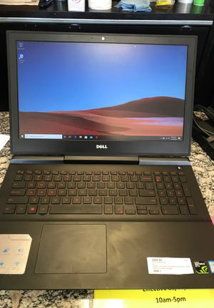 Dell Gaming Laptop- Inspiron 15 for Sale in Walnut, CA