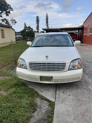 Car For Sell for Sale in North Miami Beach, FL
