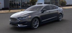 2020 Ford Fusion SEL for Sale in Alexandria, VA