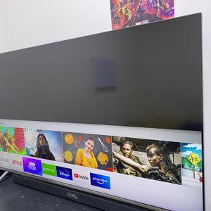 Samsung 8 Series Smart Tv 4K for Sale in Seaside, CA