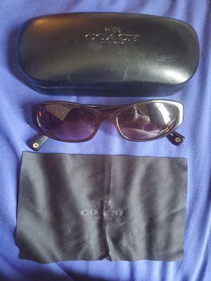 Coach sunglasses for Sale in Columbia, IL