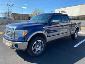 2010 Ford F150 SuperCrew Cab for Sale in South Hackensack, NJ