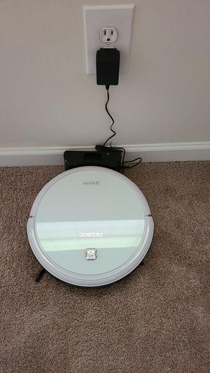 Deebot vacuum for Sale in Allentown, PA
