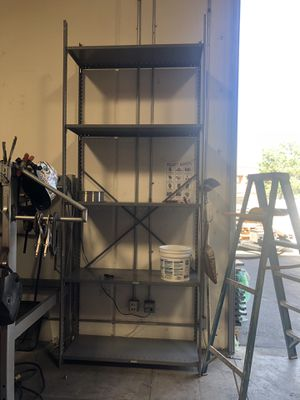Shelving for Sale in Perris, CA