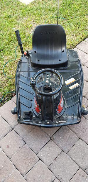 RAZOR Crazy Cart for Sale in Miami, FL