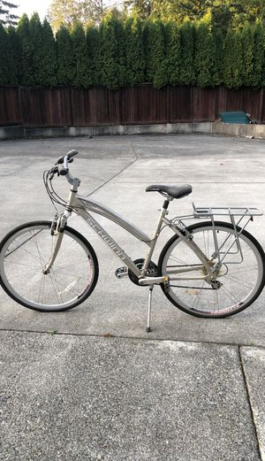 Schwinn Broadway Hydroformed Bike Beachcruiser for Sale in Bonney Lake, WA