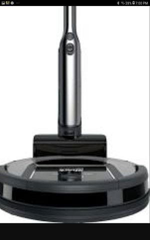 Shark S87 Cleaning System Robot Vacuum with Hand Held Wand! for Sale in Los Angeles, CA