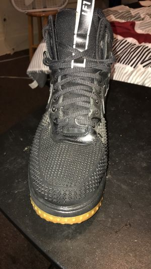 Nike lunar Duck boots sz 14 for Sale in Columbus, OH