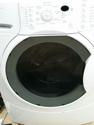Washer and dryer or separate 3 months warranty for Sale in Alexandria, VA