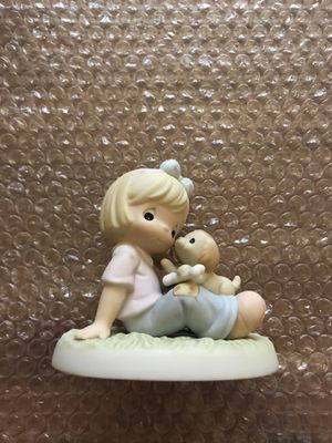Precious Moments Figurine for Sale in New City, NY
