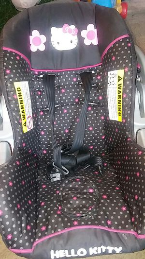 Stroller with carseat and base! Still good condition! for Sale in Oxon Hill, MD