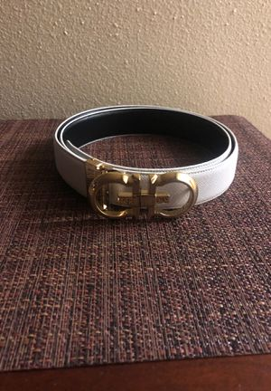 Feragamo Belt for Sale in Marrero, LA