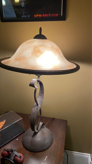 Lamp for Sale in Palm Beach Gardens, FL