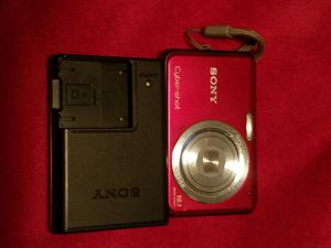 Sony Cybershot Camera for Sale in Euclid, OH