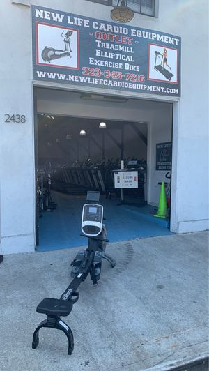 NordicTrack RW500 Rowing Machines for sale for up 2 50% off retail price! for Sale in Buena Park, CA