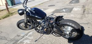 2002 honda shadow for parts or rebuild for Sale in Huntington Beach, CA