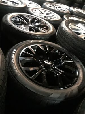 Mitsubishi rims Mazda rims Mitsubishi Wheels Subaru rims Subaru Wheels Mazda Wheels selection for Sale in Anaheim, CA