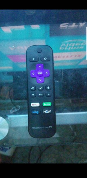 50 inch 4k ultra smart TV for Sale in Columbus, OH