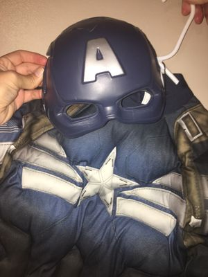 Avengers Halloween Costume for Sale in Escondido, CA