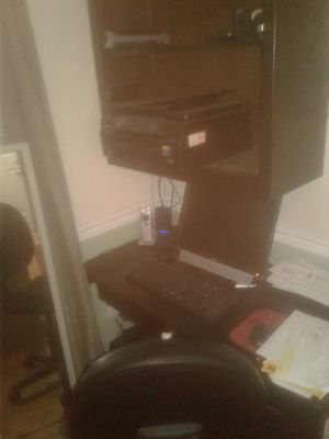 Computer Set for Sale in Pompano Beach, FL