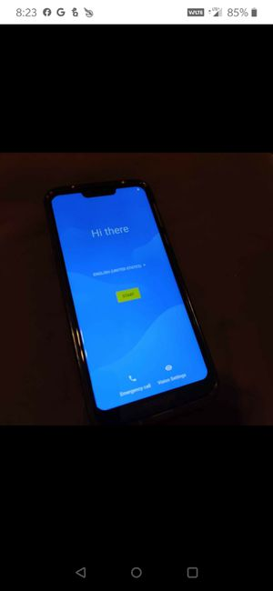Motorola G7 power for Sale in Poteau, OK