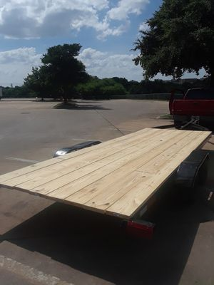 Trailer for Sale in Austin, TX