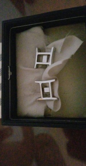 Ox and Bull Trading Co. Cufflinks for Sale in Columbus, OH