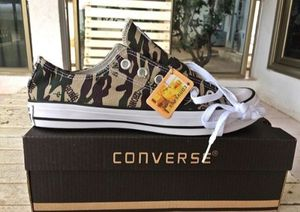 Converse army camouflage for Sale in Wayne, NE
