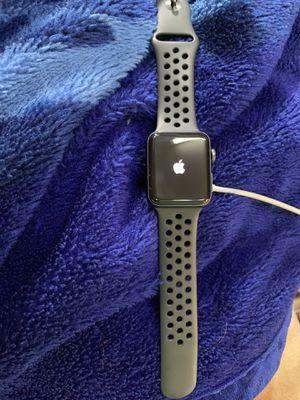 Apple Watch series 3 Nike for Sale in Dearborn, MI