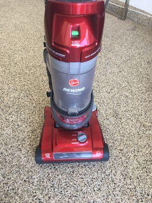 Hoover vacuum cleaner for Sale in Riverside, CA