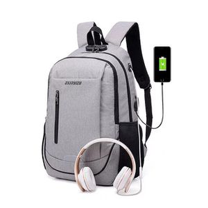 Unisex Laptop Backpack with USB charging port for Phone and Laptop for Sale in Newport, KY