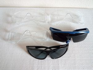 5 Pairs Sunglasses for Sale in San Diego, CA