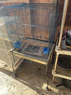 Bird cage for Sale in Takoma Park, MD