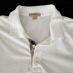 Burberry Brit Shirt Size L for Sale in Torrance,  CA