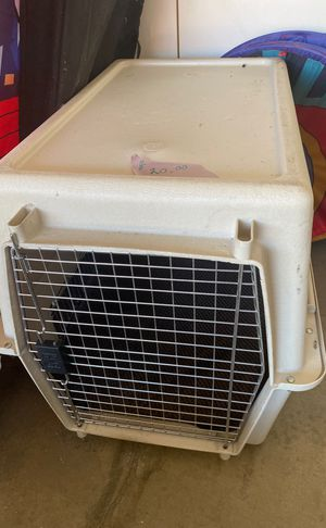 Dog kennel for Sale in Palm Desert, CA