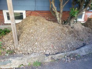 Graba..piedra arena.lo quesea.but is free for Sale in Malden, MA