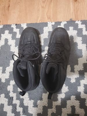 Propét steel toe work boots size 13 for Sale in Miami, FL