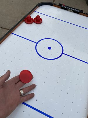 Air hockey table for Sale in Mesa, AZ