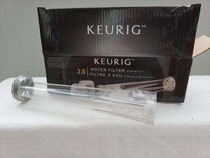 Keurig 2.0 charcoal filter holder for Sale in NEW PRT RCHY, FL