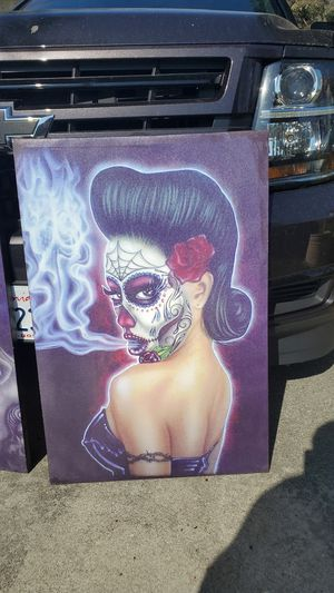 Painting for Sale in Monterey Park, CA