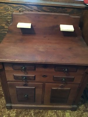 Antique washstand for Sale in Girard, PA