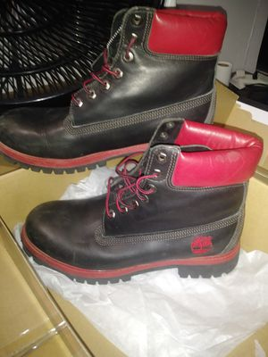 Timberland boots for Sale in Compton, CA