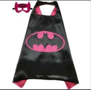 NEW Kids Various Superhero Capes and Masks for Sale in Farmington Hills, MI