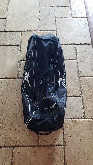 Mizuno Bat Bag for Sale in Canyon Lake, CA