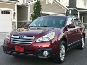 2013 Subaru Outback Limited for Sale in Orem, UT